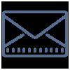 levél-ikon