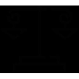 mérleg-törvény-ikon